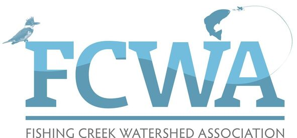 FCWA Fishing Creek Watershed Association